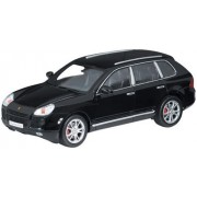 Auto in miniatura - - Welly Porsche Cayenne Turbo - Assortimento