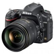 Digital Camera D750 Kit 24-120mm + Карта Памет 64GB