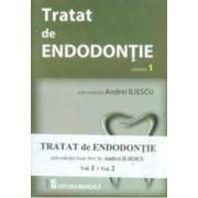 Tratat De Endodontie Vol. 1+2 - Andrei Iliescu