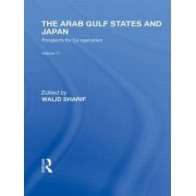 The Arab Gulf States and Japan by Walid I. Sharif