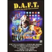 Daft Punk - D.A.F.T. - A Story About Dogs Adroids Fireman And To