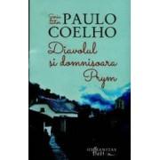 Diavolul si domnisoara Prym Ed.2015 - Paulo Coelho
