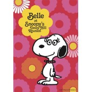 Bell 41-703 108 a piece cute Snoopy (japan import)