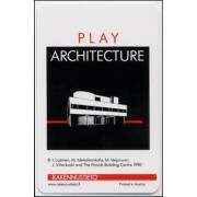 Play Architecture - Playing Cards by I Laitinen