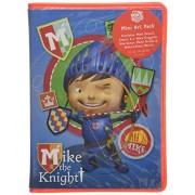 Anker - Cofanetto con colori e pastelli di Mike the Knight