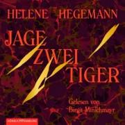 Jage zwei Tiger, 6 Audio-CDs