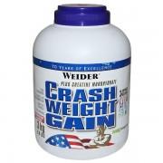 WEIDER - CRASH WEIGHT GAIN, 3000g