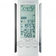 Rádiójel vezérlésű időjárásjelző állomás, TE689NL (672156)