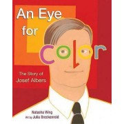 An Eye for Color by Natasha Wing