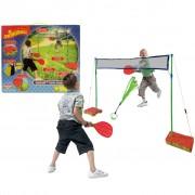 MOOKIE Mookie Mini Badmintonová Síť