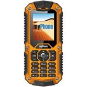 Telefon mobil myPhone Hammer 2 Dual Sim orange