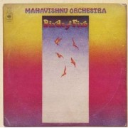 Mahavishnu Orchestra - Birds of Fire (0886975697120) (1 CD)