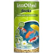 Hrana pesti iaz, sticks, TETRAPOND POND STICKS 1 L, 100 gr