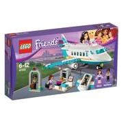LEGO Friends Heartlake Privéjet - 41100