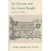 Sir Gawain and the Green Knight by Waldron