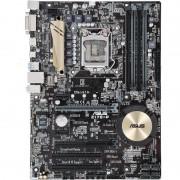 Placa de baza Asus Z170-P Intel LGA1151 ATX