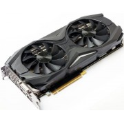 Placa Video ZOTAC GeForce GTX 1070 AMP Edition, 8GB, GDDR5, 256 bit + Cupon nVidia joc la alegere FOR HONOR sau Tom Clancy's Ghost Recon Wildlands