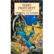 Domnul cu coasa - Terry Pratchett