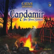Candamir The First Settlers (Catan adventures)