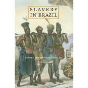 Slavery in Brazil by Herbert S. Klein