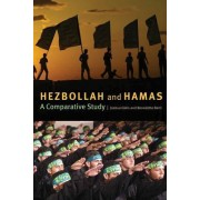 Hezbollah and Hamas by Joshua L. Gleis