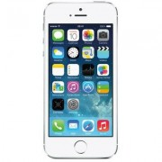 Apple Smartfon APPLE iPhone 5s 16GB Srebrny