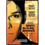 BOYS DONT CRY DVD 1999