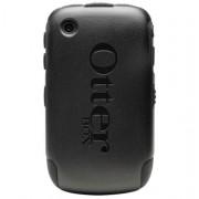 Otterbox Commuter Series Coque double protection pour BlackBerry 8520/8530/9300 Curve 3G Film protecteur d'écran inclus Noir