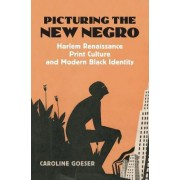 Picturing the New Negro by Caroline Goeser