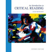 Introduction to Critical Reading by Leah McCraney