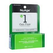 CALCIUM FLUORIDE (#1) 125 Tablets