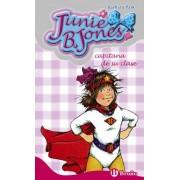 Junie B. Jones, capitana de su clase/ Junie B. Jones, Captain of her Class by Barbara Park