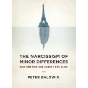 The Narcissism of Minor Differences by Peter Baldwin