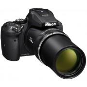 P900 - noir - Appareil photo numérique