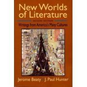 New Worlds of Literature by Jerome Beaty