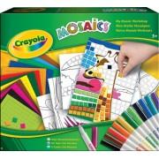 Crayola 5462 - Mi Taller Del Mosaico