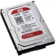 Western Digital Red NAS Hard Drive 1TB IntelliPower 64MB Cache SATA 6.0Gb/s 3.5 inch Internal Hard Drive