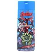 Marvel Avengers Bosszúállók 2in1 sampon és hajkondicionáló 400ml