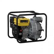 """Motopompa apa murdara Stager GTP 80, motor 208 cm3, benzina, 1083 l/min, 3"""""""