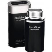 Ted Lapidus Black Soul 2009 Men Eau de Toilette Spray 50ml