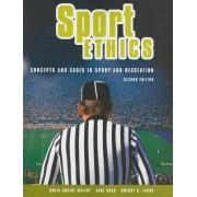 Sport Ethics by David Cruise Malloy
