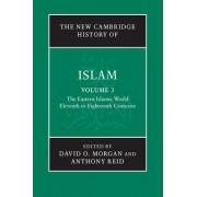 The New Cambridge History of Islam by David O. Morgan
