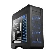 Gabinete Thermaltake Core V71 con Ventana, Full-Tower, ATX/EATX/micro-ATX, USB 2.0/3.0, sin Fuente, Negro
