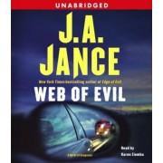 Web of Evil by J A Jance