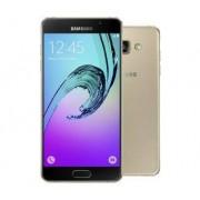 Samsung Galaxy A5 2016 SM-A510 (złoty) - Raty 40 x 29,97 zł- dostępne w sklepach