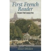 First French Reader by Stanley Appelbaum