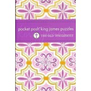 Pocket Posh King James Puzzles: The Old Testament by The Puzzle Society