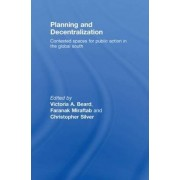 Planning and Decentralization by Victoria A. Beard