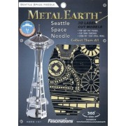 Fascinations - Metal Earth: Space Needle