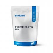 Proteïne Muffin Mix 200g - 200g - Zak - Naturel